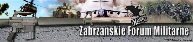 Zabrzańskie forum Militarne Bunker eXplorers